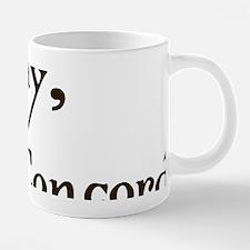 Unique Monty python holy grail 20 oz Ceramic Mega Mug