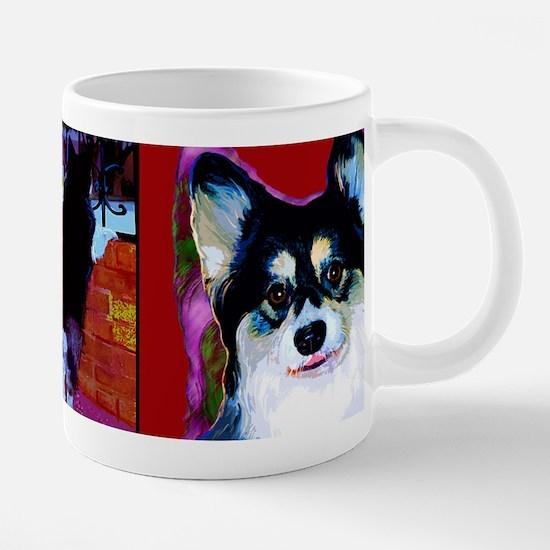 corgi_mug.jpg 20 oz Ceramic Mega Mug