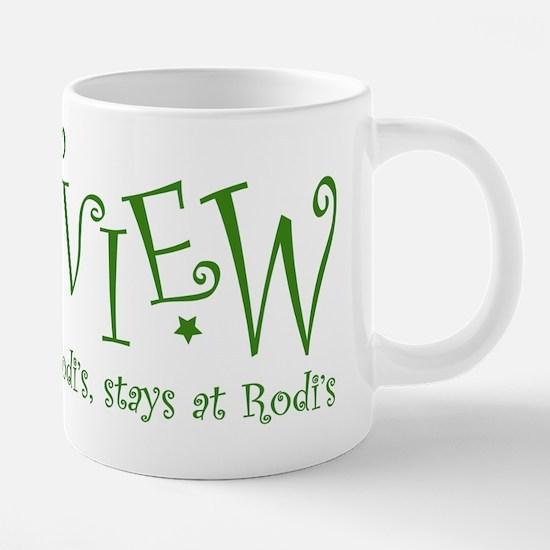 10x10 llanview rodis.png 20 oz Ceramic Mega Mug