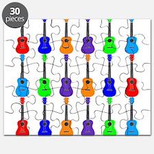 Ukuleles Puzzle