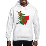 Dragon L Hooded Sweatshirt
