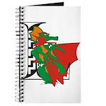Dragon L Journal