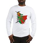 Dragon L Long Sleeve T-Shirt