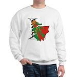 Dragon L Sweatshirt