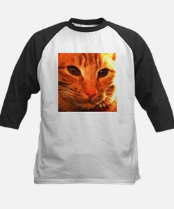 'Clyde the Ginger Cat' Tee