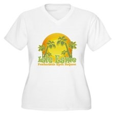 Ise Esme - Featherbeds Upon R T-Shirt