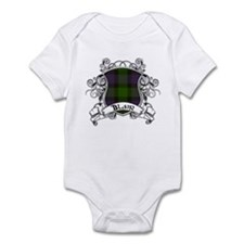 Blair Tartan Shield Infant Bodysuit