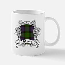 Blair Tartan Shield Mug