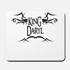 King Daryl Mousepad