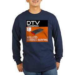 DTV Transition T