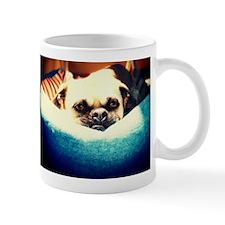 Cute Pugle Mug