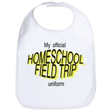 Field Trip Uniform in Yellow Bib