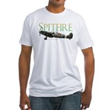 Airplane Fitted Light T-Shirts