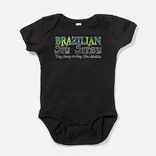 Brazilian Jiu Jitsu - Tap Sna Body Suit