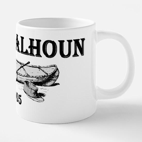 calhoun.png 20 oz Ceramic Mega Mug
