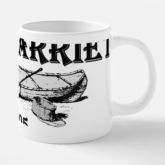 harriet.png 20 oz Ceramic Mega Mug
