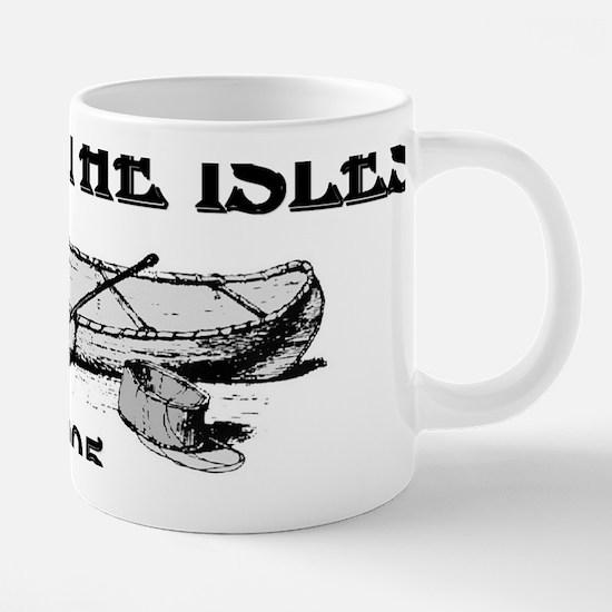 isles.png 20 oz Ceramic Mega Mug