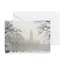 Old Main Christmas cards (Pk of 10)