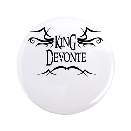King Devonte 3.5 Button