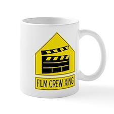 Film Crew Mug