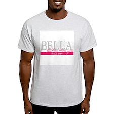 Bella - Luckier than you T-Shirt