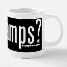 gotstamps_black.png 20 oz Ceramic Mega Mug
