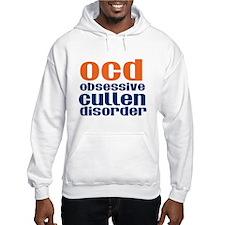 Twilight OCD Hoodie