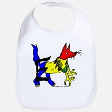E is for Enfield Bib