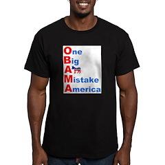 One Big A** Mistake America T