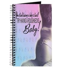 Try Having Journal