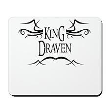 King Draven Mousepad
