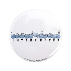 Interpreter Blue 3.5