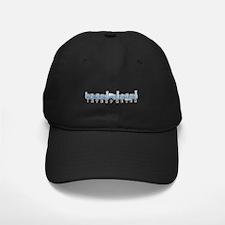 Interpreter Blue Baseball Hat