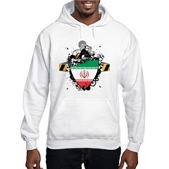 Hip Iran Hoodie
