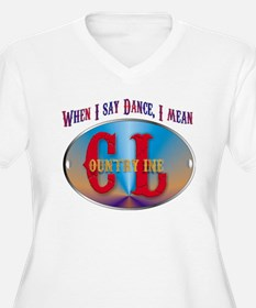 COUNTRY LINE DANCE T-Shirt