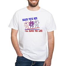 DANCE THE LINE Shirt