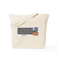 Obama ABOMINATION Desolation Tote Bag