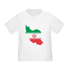 Map Of Iran T