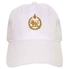Persia Coat Of Arms Baseball Cap