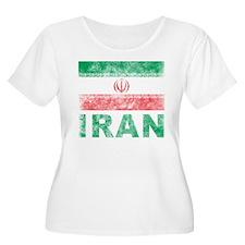 Vintage Iran T-Shirt
