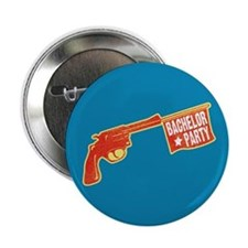 "Joke Bachelor Gun 2.25"" Button"