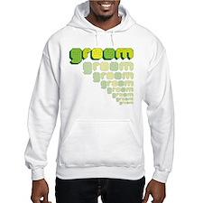 Green Groom Blox Hoodie