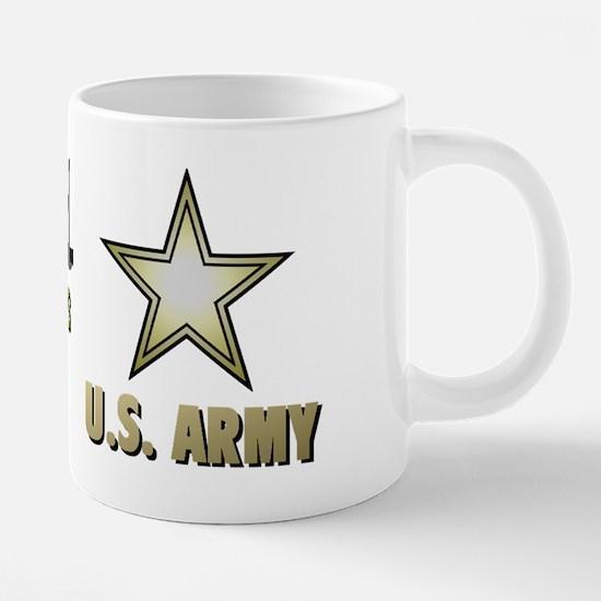 armyMugs.png 20 oz Ceramic Mega Mug