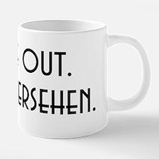 yourout.png 20 oz Ceramic Mega Mug
