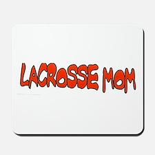 LAX MOM Mousepad