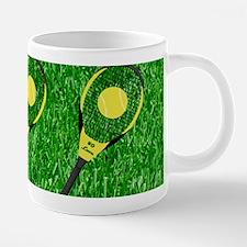 Funny Roger federer wimbledon 20 oz Ceramic Mega Mug
