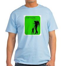 Dadthulhu, Cthulhu father T-Shirt