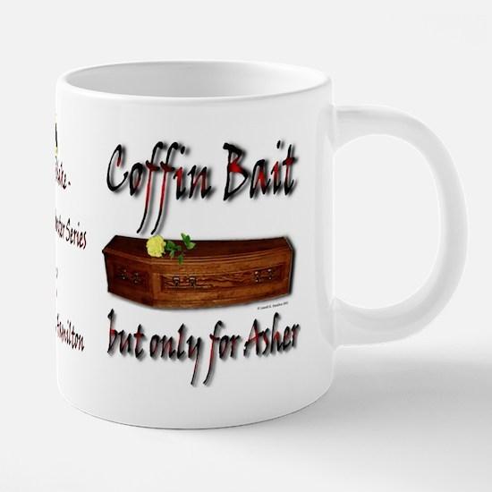 CoffinBaitAsher.png 20 oz Ceramic Mega Mug