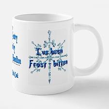 Funny Laurell 20 oz Ceramic Mega Mug