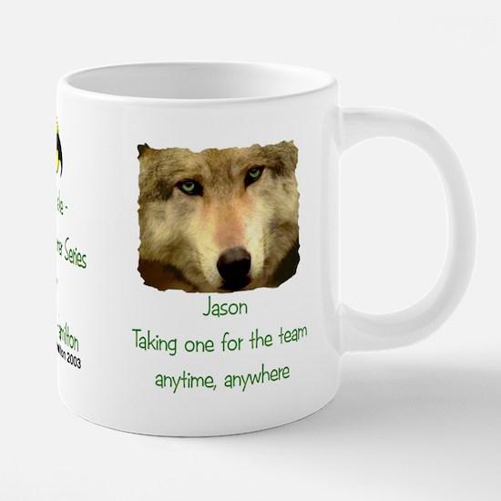 Jason.png 20 oz Ceramic Mega Mug